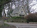 Lodge , Middleton Lodge. - geograph.org.uk - 146604.jpg