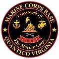 Logo of Marine Corps Base Quantico.jpg