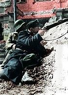 Lokajski - Powstancy w Śródmieściu (1944)