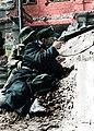 Lokajski - Powstancy w Śródmieściu (1944).jpg