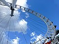 London - Round trip on the London Eye - panoramio.jpg