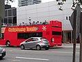 London style double-decker tour bus, on Front, 2015 08 29 (1).JPG - panoramio.jpg