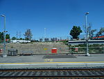 Looking out the left window on a trip from Union to Pearson, 2015 06 06 A (630) (18671802775).jpg