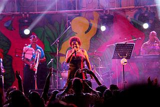 Lorna Cordeiro Indian Konkani singer