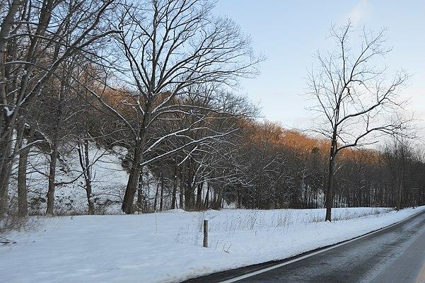 Bainbridge Township, Geauga County, Ohio