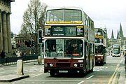Lothian Buses 833 G833GSX