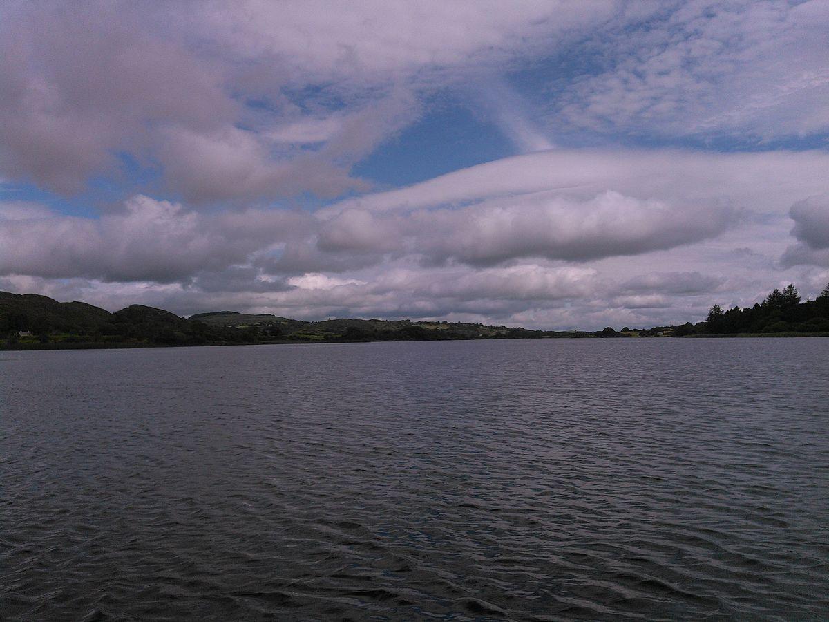 Can I Edit A Pdf >> Lough Allua - Wikipedia