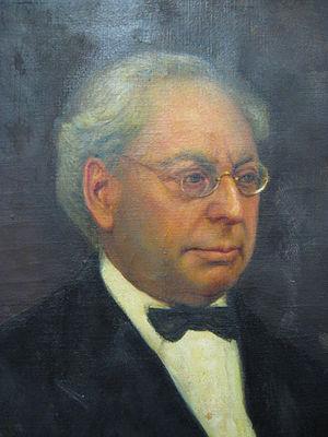 Louis Marshall - c. 1915