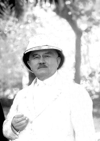 Louis Finot (archaeologist) - Louis Finot