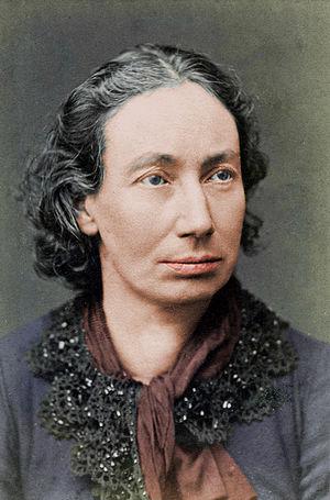 Michel, Louise (1830-1905)