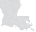 Louisiana Senate District 10 (2010).png