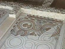 Loupian Roman Villa