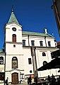 Lublin, Kościół Świętego Ducha 1.jpg
