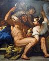 Luca giordano, ercole e onfale, 1670-75 ca., Q1482, 02.JPG