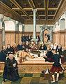 Lucas Cranach d.J. - Das Abendmahl (Johanniskirche Dessau).jpg