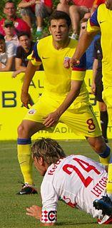 Lucian Filip Romanian footballer