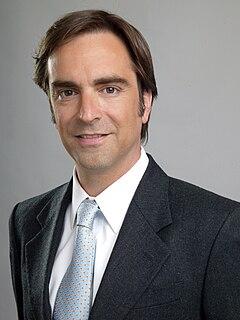 Luciano Cruz-Coke Chilean actor-politician