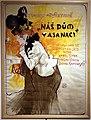 Ludek marold, teatro dell'esposizione, 1898, litografia.jpg