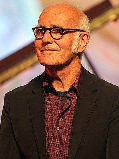 Picture of a band or musician: Ludovico Einaudi