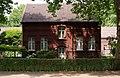 Luenen Siedlung Ziethenstraße Front IMGP9391 wp.jpg