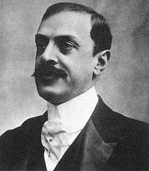 Drago, Luis M. (1859-1921)