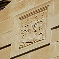 Luxembourg, palais Grand-Ducal, détail (02).jpg