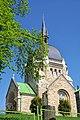 Lviv Voznesinnia church DSC 9588 46-101-1596.jpg