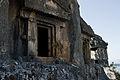 Lycian tombs Fethiye IMGP8536.jpg
