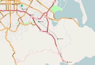 Lyttelton Line