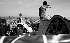 M'agrades, Barcelona