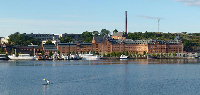 Valdsam dag i stockholms skolor