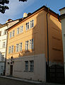 Měšťanský dům U Stygrů (Malá Strana), Praha 1, Na Kampě 12, Malá Strana.JPG