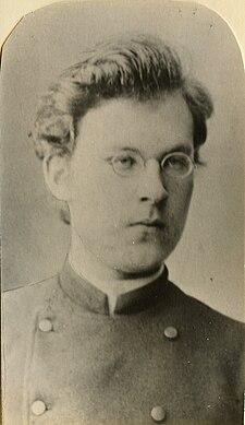 Mijaíl Vladimirski