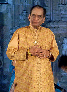 Biography of M.Balamurali Krishna