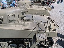 M4 Sherman variants - Wikipedia, the free encyclopedia