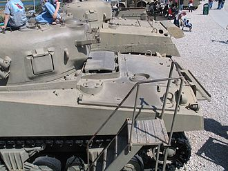 M4 Sherman variants - M4.