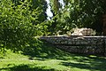 MADRID PARQUE de MADRID RUINAS HISTORICAS VIEW Ð 6 K - panoramio (6).jpg