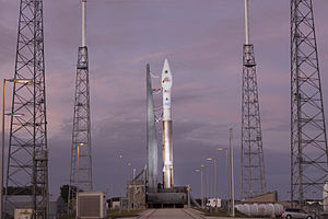 MAVEN - MAVEN on the launchpad, Fall 2013.