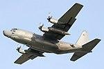 MC-130 Hercules - RAF Mildenhall 2008 (3120433907).jpg