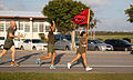 MCAS Futenma Marines run 238 miles for birthday 131108-M-ZH183-007.jpg