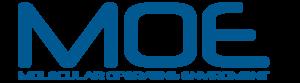 Molecular Operating Environment - Image: MOE Logo Blue with