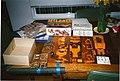 MPC 1 20 McLaren Mk-8b kit parts (5088358390) (2).jpg