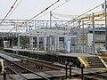 MT-Nishi Biwajima Station-Platform 2020.10-4.jpg