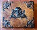 MUSEE JOFFRE Album catalunya a joffre couverture de Gargallo.jpg