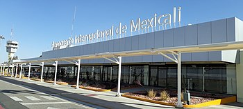 Mexicali International Airport