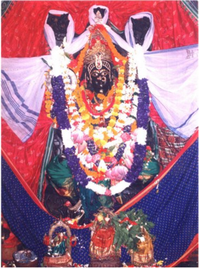 Mangala Kakatpur Temple