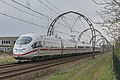 Maartensdijk ICE3m 4651 als omgeleide ICE 123 International naar Frankfurt Main (26835839652).jpg