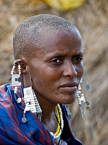 Maasai woman with stretched ears.jpg
