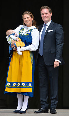 Madeleine of Sweden & Christopher O'Neill-4.jpg