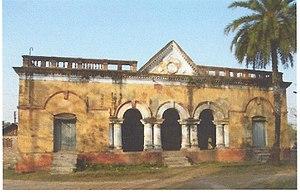Rampur Samastipur - Madrasa Zeya ul Uloom